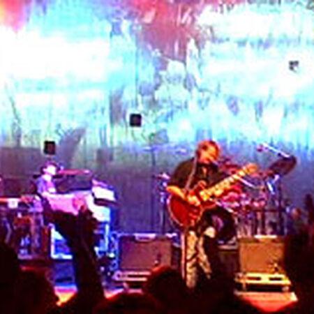 06/21/08 Orpheum Theatre, Los Angeles, CA