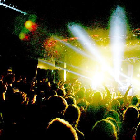 10/23/11 Higher Ground, South Burlington, VT