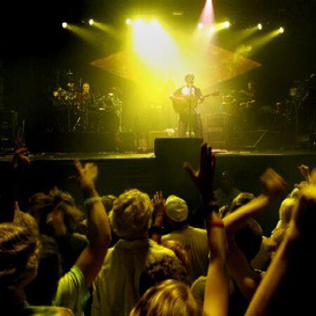 09/29/06 Aragon Ballroom, Chicago, IL