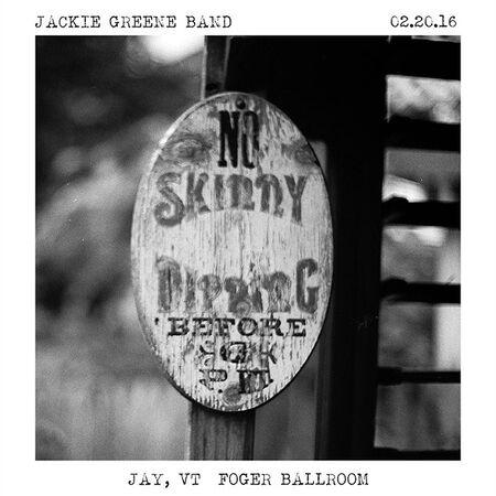 02/20/16 Foeger Ballroom, Jay, VT