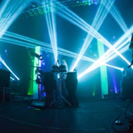 11/25/11 Ram's Head Live, Baltimore, MD