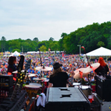 04/17/15 Wanee Festival, Live Oak, FL
