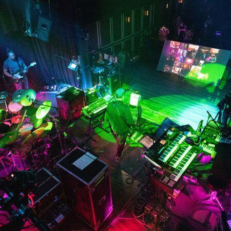 02/06/21 Ardmore Music Hall, Ardmore, PA