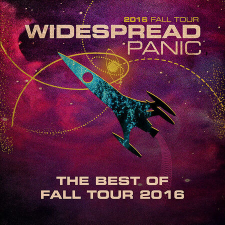 The Best of Fall Tour 2016