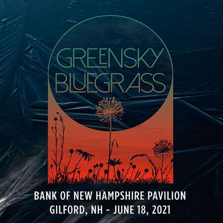 06/18/21 Bank of New Hampshire Pavilion, Gilford, NH