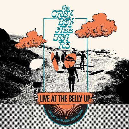 06/04/16 Belly Up, Solana Beach, CA