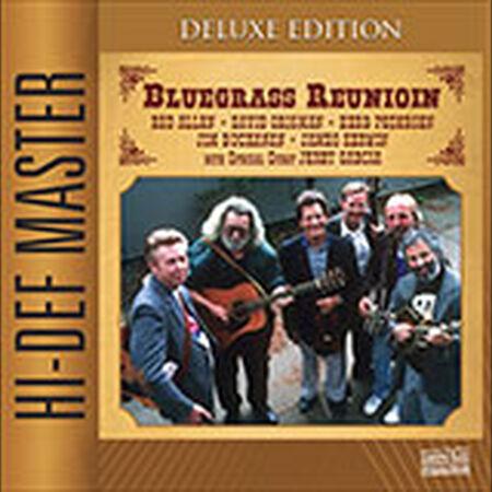 Hi-Def Bluegrass Reunion Deluxe