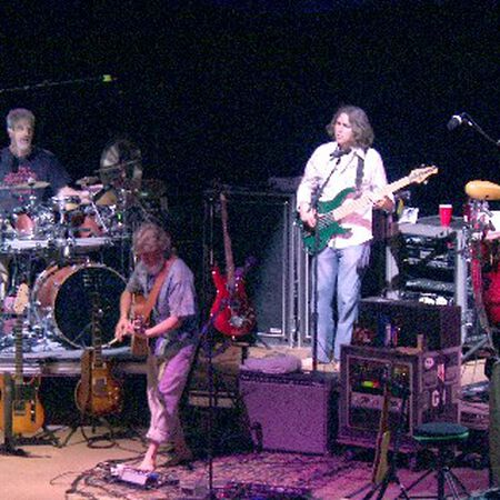 07/02/05 Red Rocks Amphitheatre, Morrison, CO