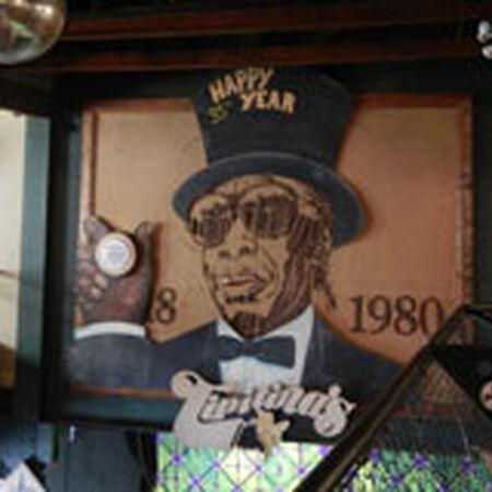 01/19/13 Tipitina's, New Orleans, LA