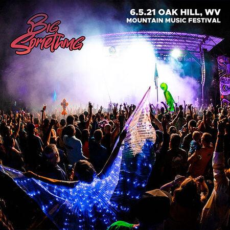 06/05/21 Mountain Music Festival, Oak Hill, WV
