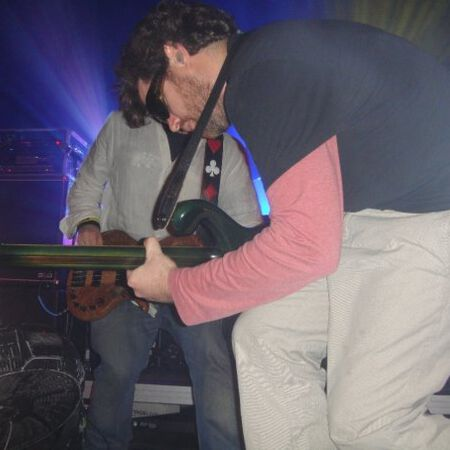 02/04/09 Lyric Theatre, Oxford, MS