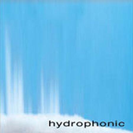 Hydrophonic
