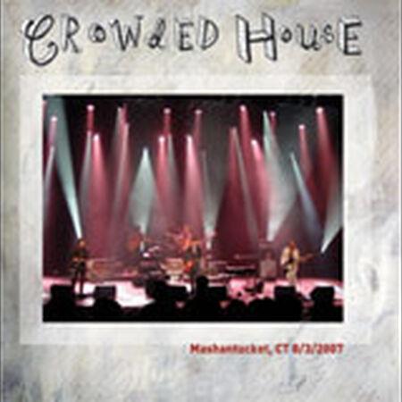 08/03/07 Foxwoods Casino - Arena, Mashantucket, CT