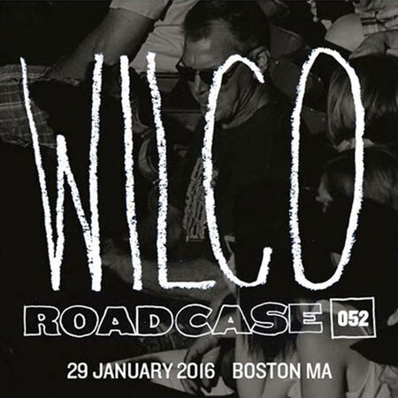 01/29/16 The Orpheum Theatre, Boston, MA