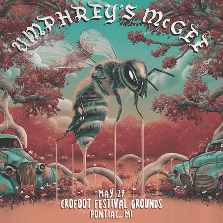 05/29/21 Crofoot Festival Grounds, Pontiac, MI