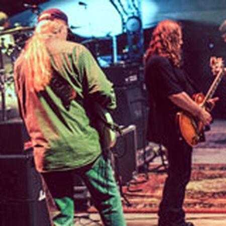 04/19/13 Wanee Music Festival, Live Oak, FL