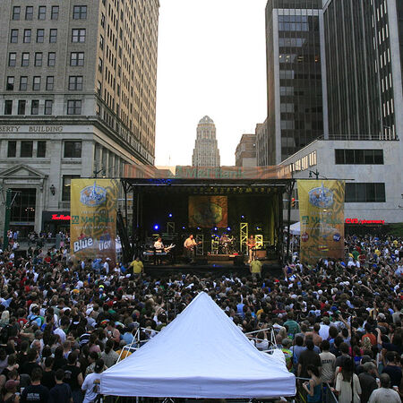 06/05/08 Lafayette Square, Buffalo, NY