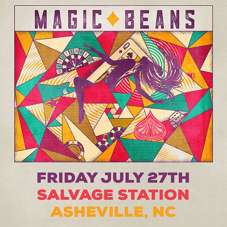 07/27/18 Salvage Station, Asheville, NC
