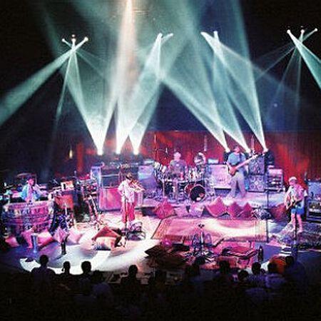 07/31/04 Paramount Theater, Cedar Rapids, IA