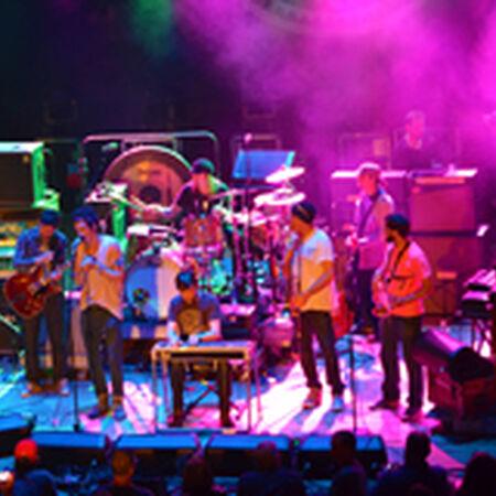 04/27/13 Taft Theatre, Cincinnati, OH