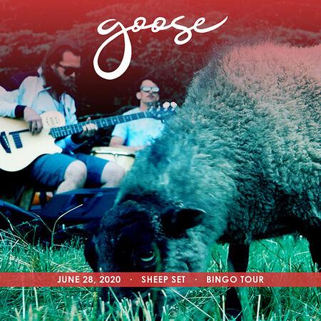06/28/20 Sheep Set, Sheep Pasture, CT