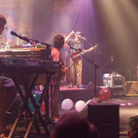 10/06/03 Auditorium Center, Rochester, NY
