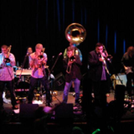 03/21/08 Sheridan Opera House, Telluride, CO
