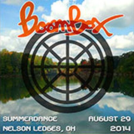 08/29/14 Summeradance, Garrettsville, OH