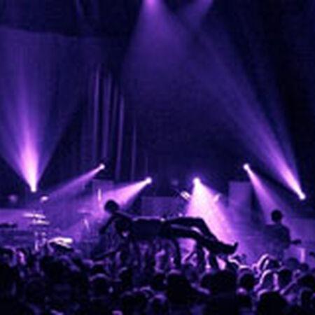 10/25/08 Park West, Chicago, IL