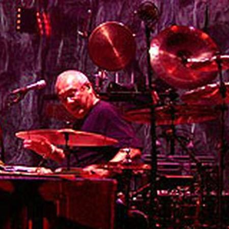 06/24/08 San Diego Civic Theatre, San Diego, CA