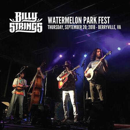 09/20/18 Watermelon Park Festival, Berryville, VA