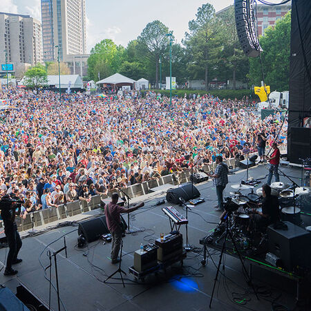 04/21/17 SweetWater 420 Fest, Atlanta, GA