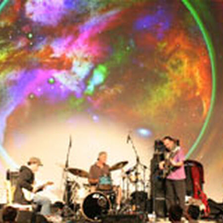 03/17/07 The Oriental Theatre, Denver, CO