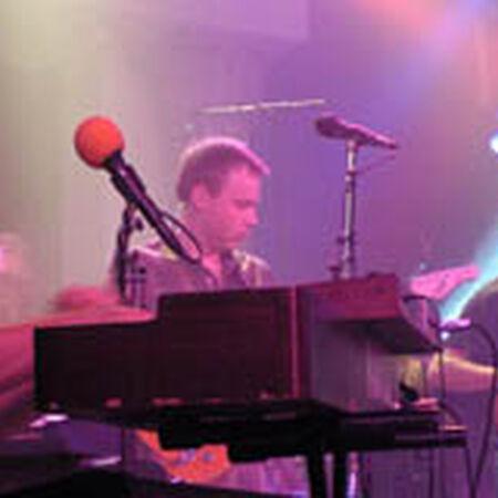 11/18/05 Irving Plaza, New York, NY