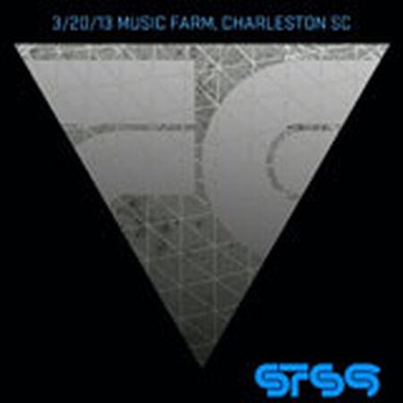03/20/13 Music Farm, Charleston, SC