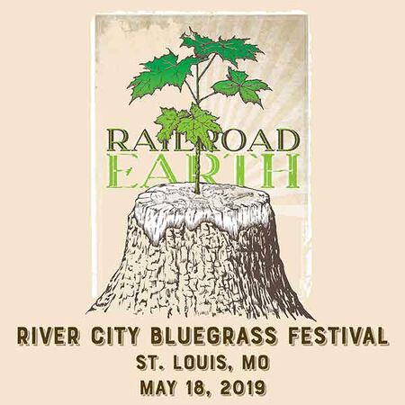 05/18/19 River City Bluegrass Festival, St Louis, MO