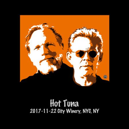 11/22/17 City Winery, New York, NY