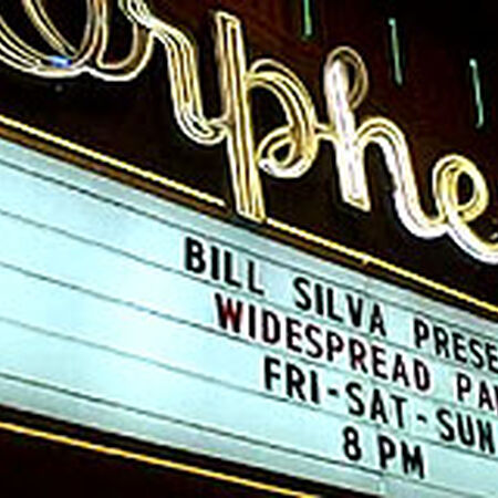 06/22/08 Orpheum Theatre, Los Angeles, CA