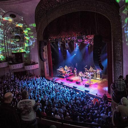 03/14/18 The Capitol Theatre, Port Chester, NY