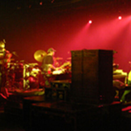 10/25/05 Kiva Auditorium, Albuquerque, NM