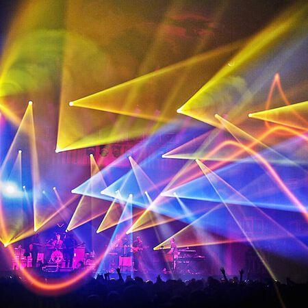 10/06/18 Aragon Ballroom, Chicago, IL