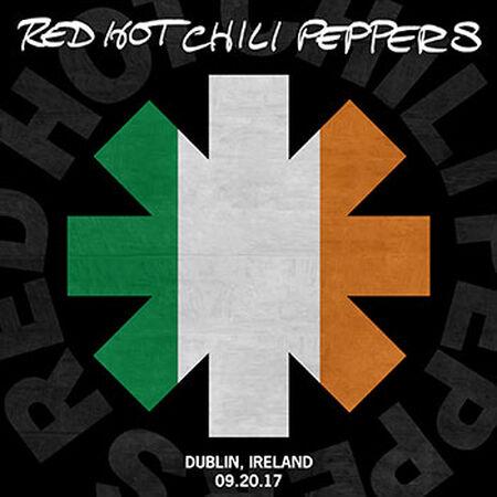 09/20/17 3Arena, Dublin, IE