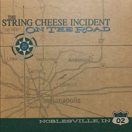 07/13/02 Deer Creek, Noblesville, IN