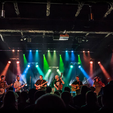 11/14/17 Port City Music Hall, Portland, ME