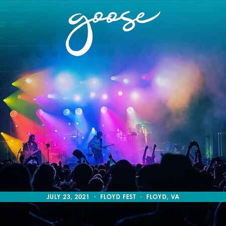 07/23/21 Floydfest, Floyd, VA