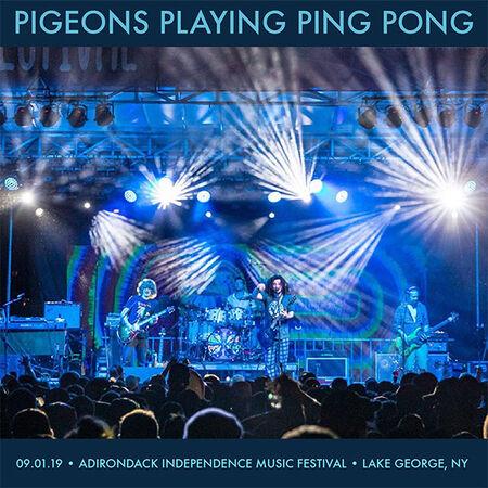 09/01/19 Adirondack Independence Music Festival, Lake George, NY