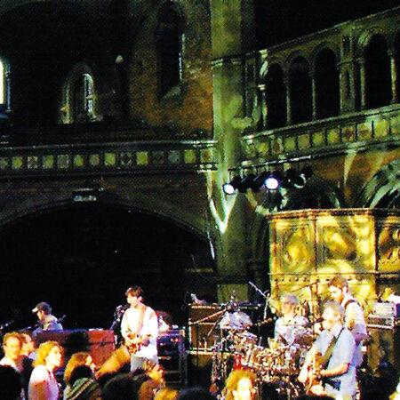 06/30/03 Union Chapel, London, GB