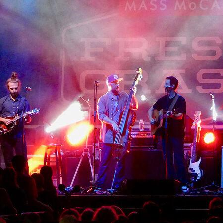 09/14/18 FreshGrass Festival, North Adams, MA