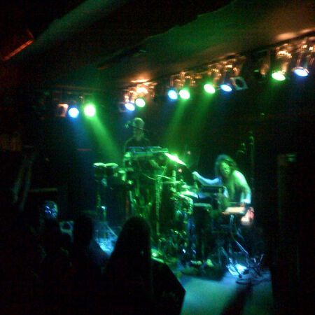 03/26/09 The M Room, Philadelphia, PA