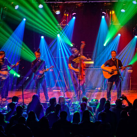 11/16/18 Rex Theater, Pittsburgh, PA